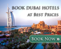 Book Hotel In Dubai