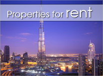 All Dubai Properties for Rent