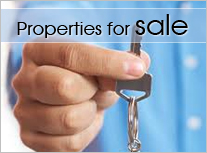 All Dubai Properties for Sale